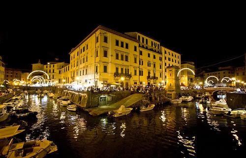Effect Venezia, Livorno