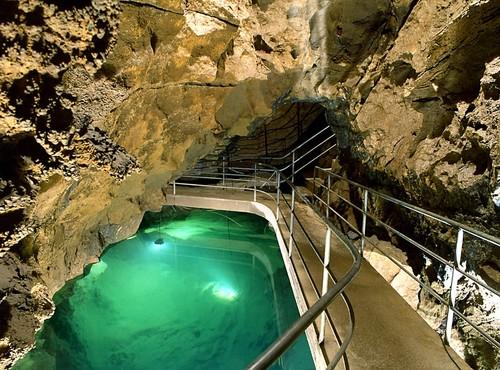Tuscany - Wind Cave