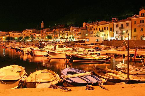 Tuscany - Isola del Giglio