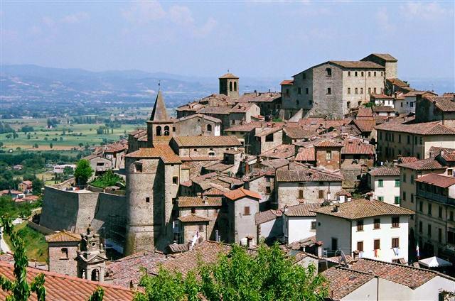 anghiari-tuscany