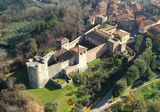 Tuscany - Montecarlo Village