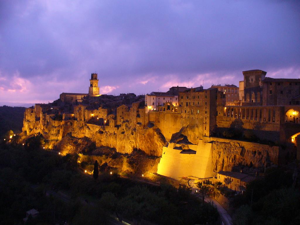 Pitigliano - Maremma - Tuscany