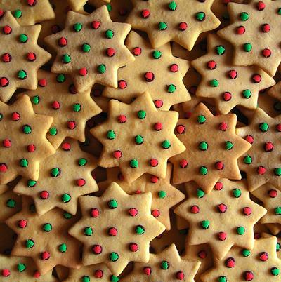 Befanotti Cookies