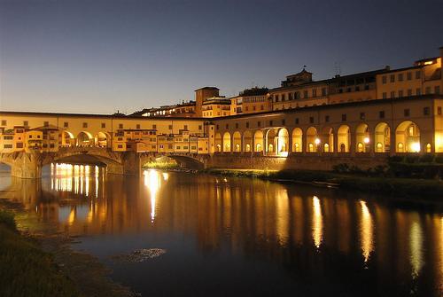 Romantic Retreats in Tuscany