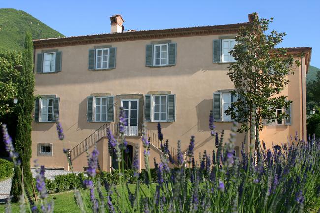 Fully air Conditioning Villa For Rent In Tuscany - Villa al Boschiglia