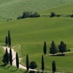 How to move around Tuscany